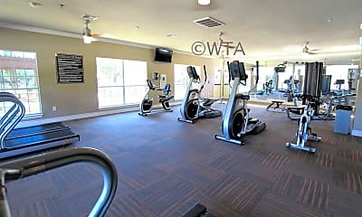 Fitness Weight Room, 9323 Menchaca Rd, 2