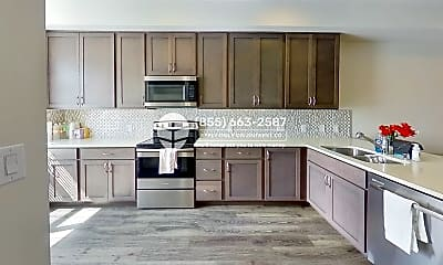 Kitchen, 19403 7th Avenue West B2, 1