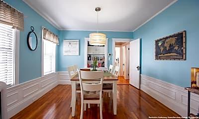 Dining Room, 88 Brush Hill Rd, 0
