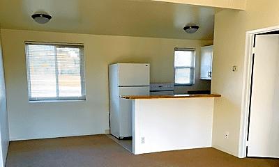 Kitchen, 12 Pacheco St, 1