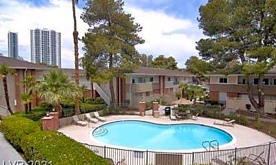 Pool, 769 Oakmont Ave 402, 0