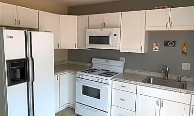 Kitchen, 6753 Foxthorn, 1