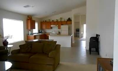 Living Room, 23157 S 215TH ST, 1