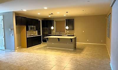 Living Room, 1634 Arroyo Sierra Way, 1