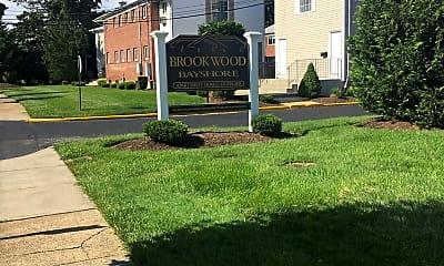 Brookwood at Bay Shore, 1
