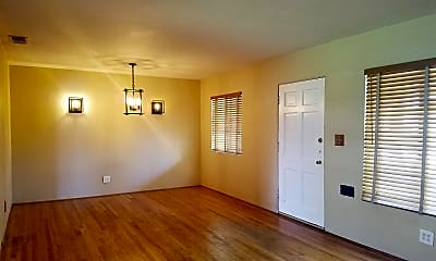 Living Room, 3957 Casita Way, 0