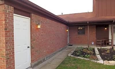 Building, 3118 Cymar Drive, 0