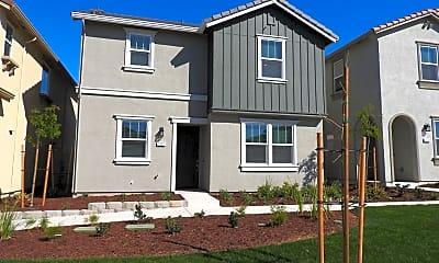Building, 1201 Knox Way, 0