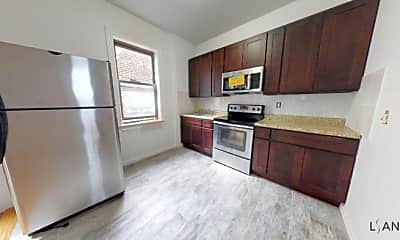 Kitchen, 2499 Cambreleng Ave, 1