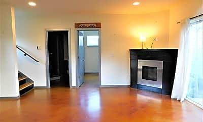 Living Room, 1544 NW 61st St, 1