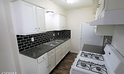Kitchen, 640 N 46th St, 0