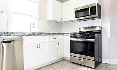Kitchen, 44 Lexington St, 0