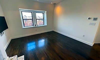 Living Room, 555 Columbus Ave, 1