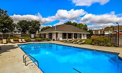 Pool, Beacon Hill, 2