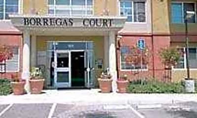 Borregas Court, 0