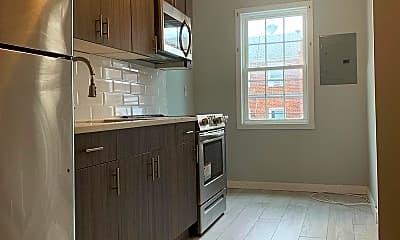 Kitchen, 3454 111th St 3, 1