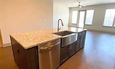 Kitchen, 8601 Preston Rd 350, 1