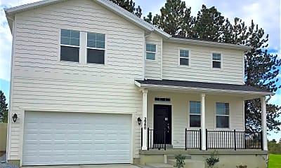 Building, 2980 South Village Drive, 0