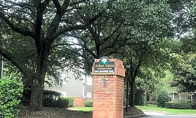 Arbor Gates Apartments, 1