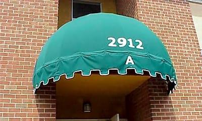 Princeton Apartments, 0