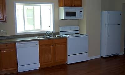 Kitchen, 1014 Oxford Ave, 1