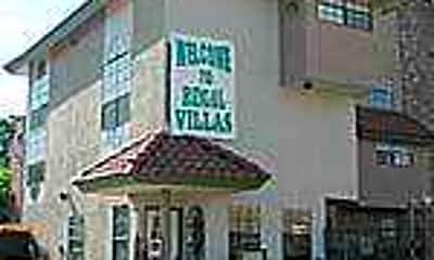 Regal Villas, 1