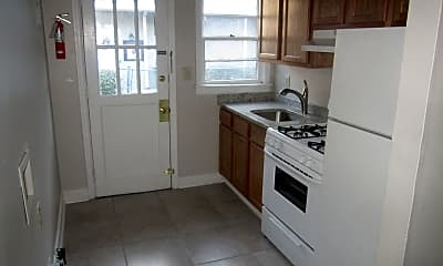 Kitchen, 3007 Central Ave, 1