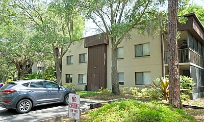Building, 11713 Raintree Village Blvd Apt C, 0