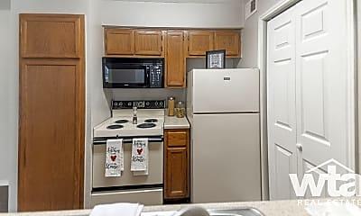 Kitchen, 9971 Quail Blvd, 0