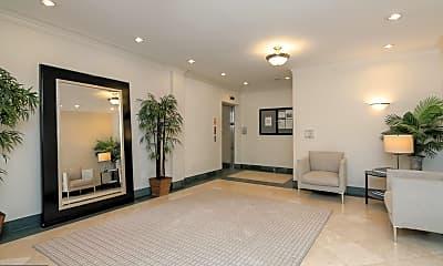 Living Room, 1830 Jefferson Pl NW 14, 1
