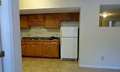Kitchen, 249 E Chicago St, 1