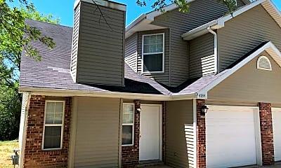Building, 4934 W Millbrook Dr, 0