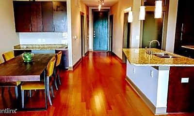 Dining Room, 508 Pressler St, 1