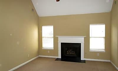 Living Room, 2505 Skylars Mill Way, 1