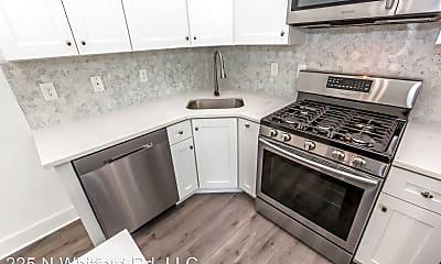 Kitchen, 225 N Whitford Rd, 1