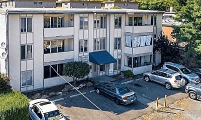 Building, 12333 33rd Ave NE, 1