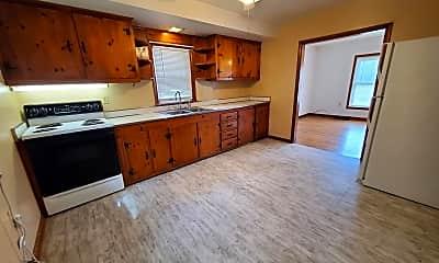Kitchen, 51 Low Dutch Rd, 1