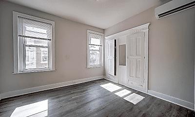 Bedroom, 2452 N Patton St, 2
