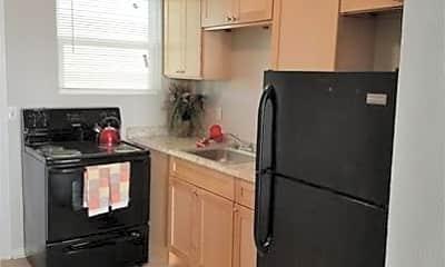 Kitchen, 3812 Almeda St, 1
