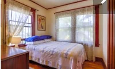 Bedroom, 2730 C St, 1