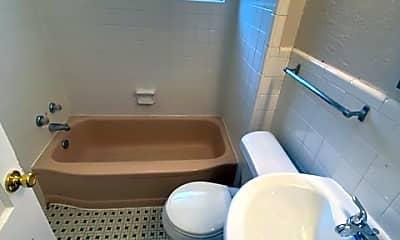 Bathroom, 317 E Reeves St #3, 2