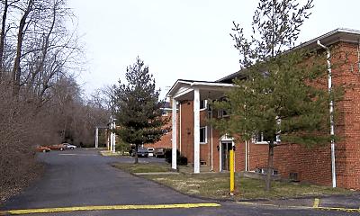 Building, 780 Ohio Pike, 0