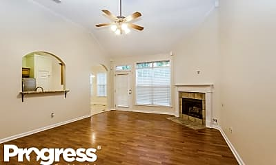 Living Room, 2618 Wood Sage Cv, 1