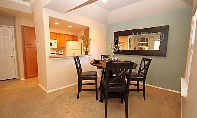 Dining Room, 13401 Metric Blvd, 1