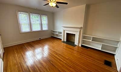 Living Room, 2330 Neil Ave, 1
