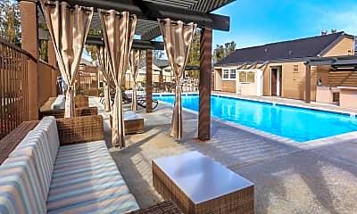 Pool, Scripps Landing, 0