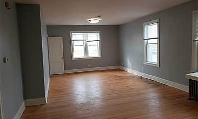 Living Room, 7950 Ogden Ave, 1