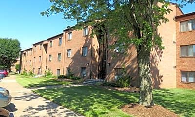 Building, 10629 Provincial Dr E, 2