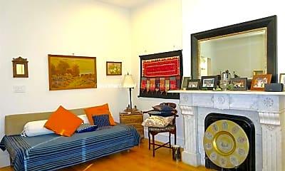 Living Room, 17 Centre St, 1
