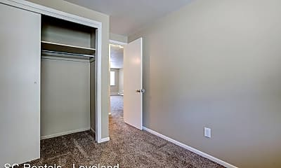 Bedroom, 482 W 10th St, 1